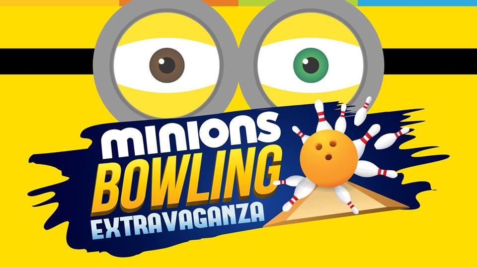 Minions Bowling Extravaganza