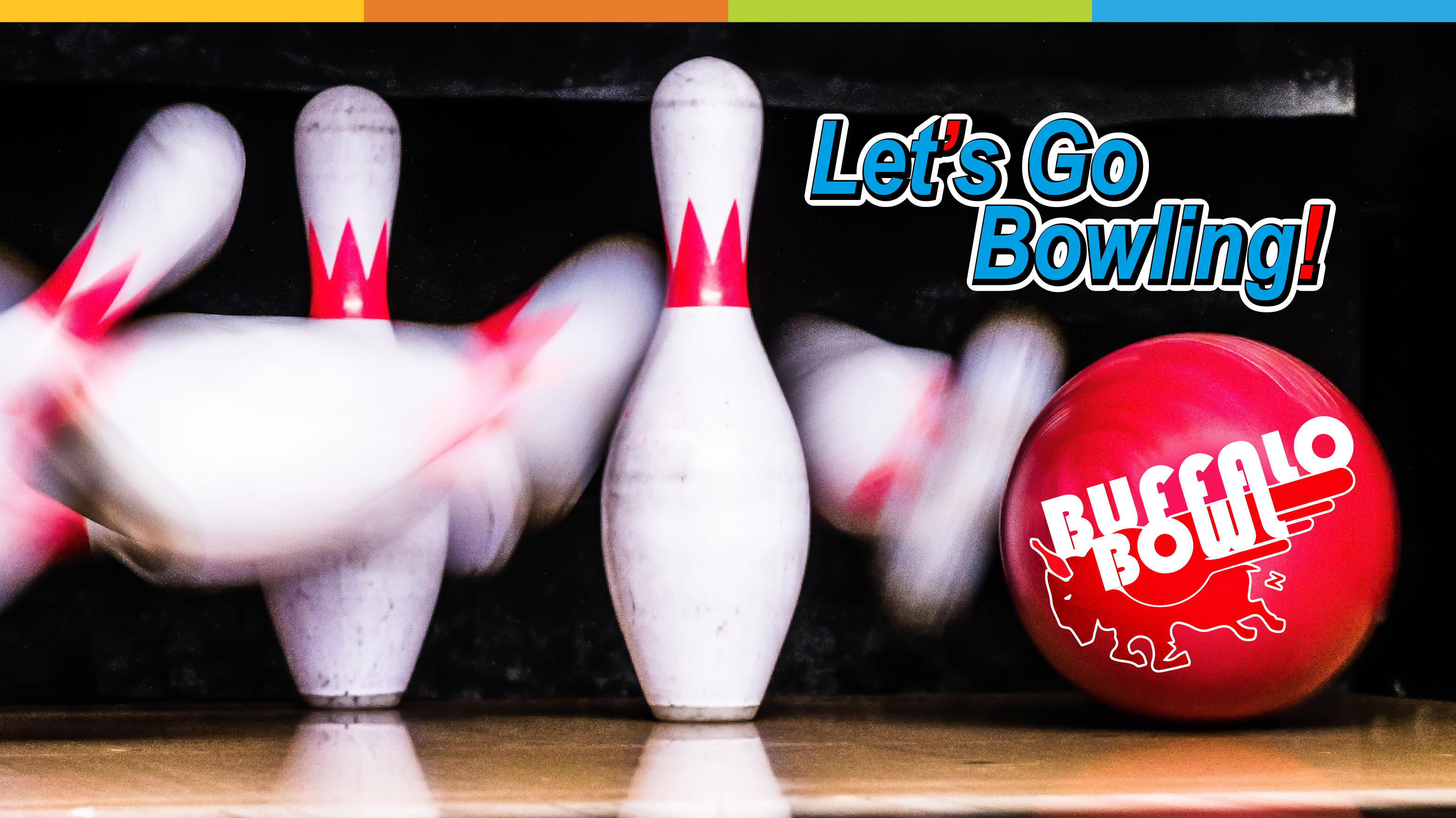 August Bowling Events