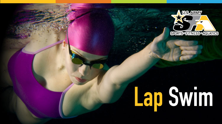 Lap Swimming