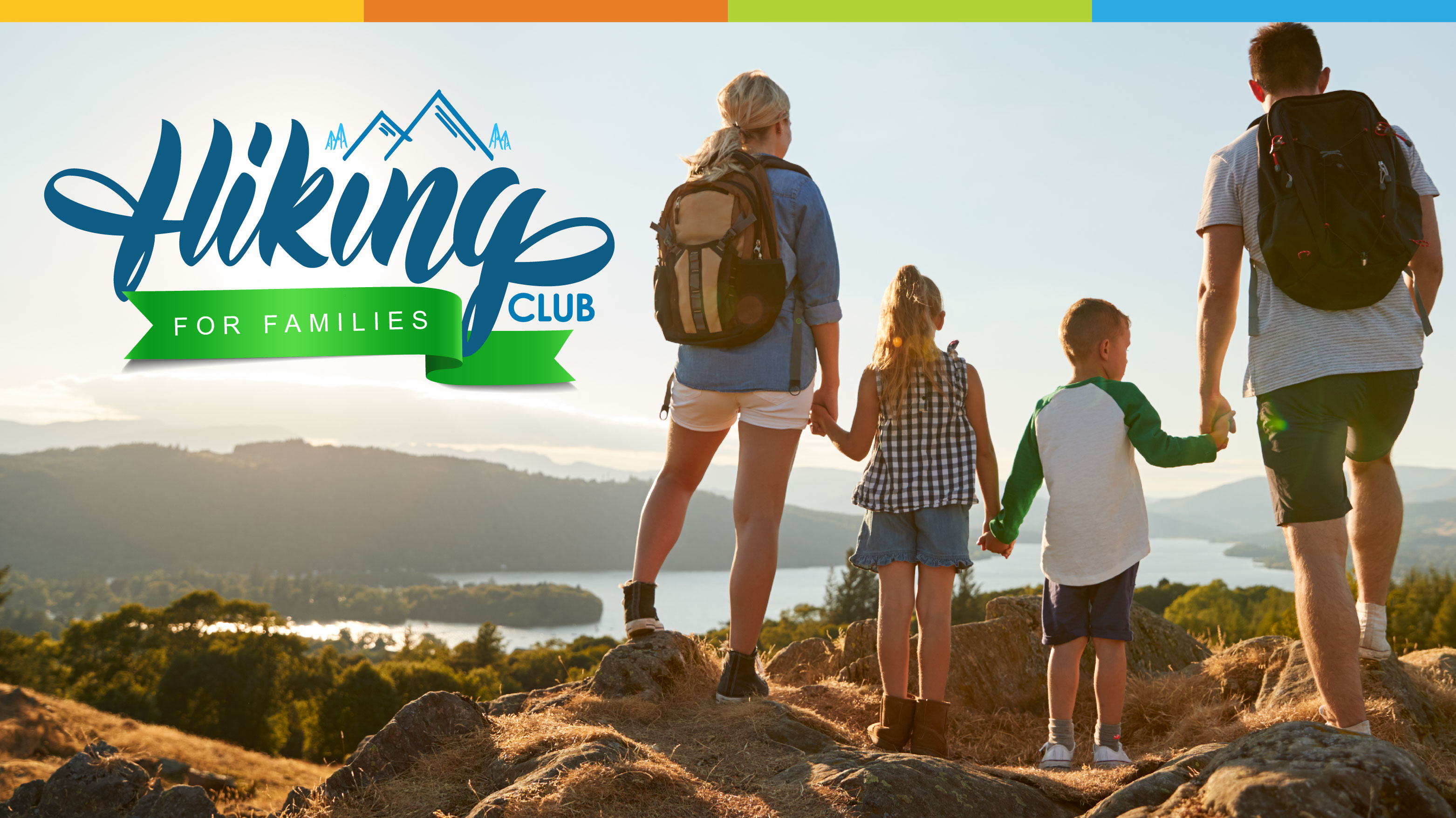 Hiking Club for Families