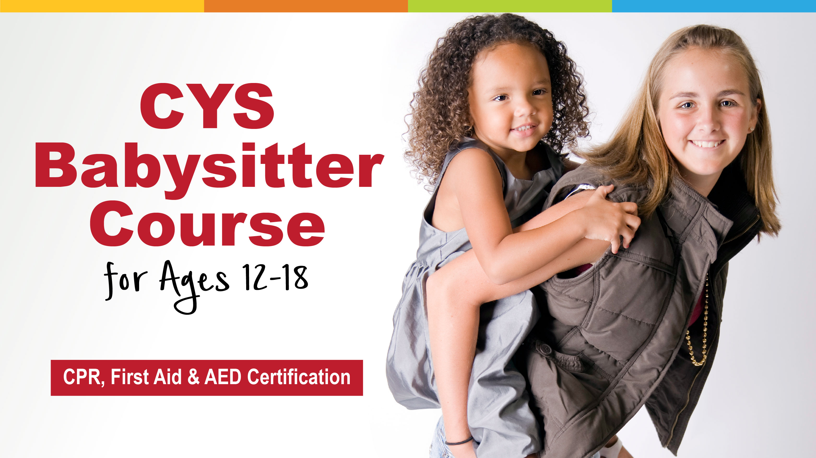 CYS Babysitter Course