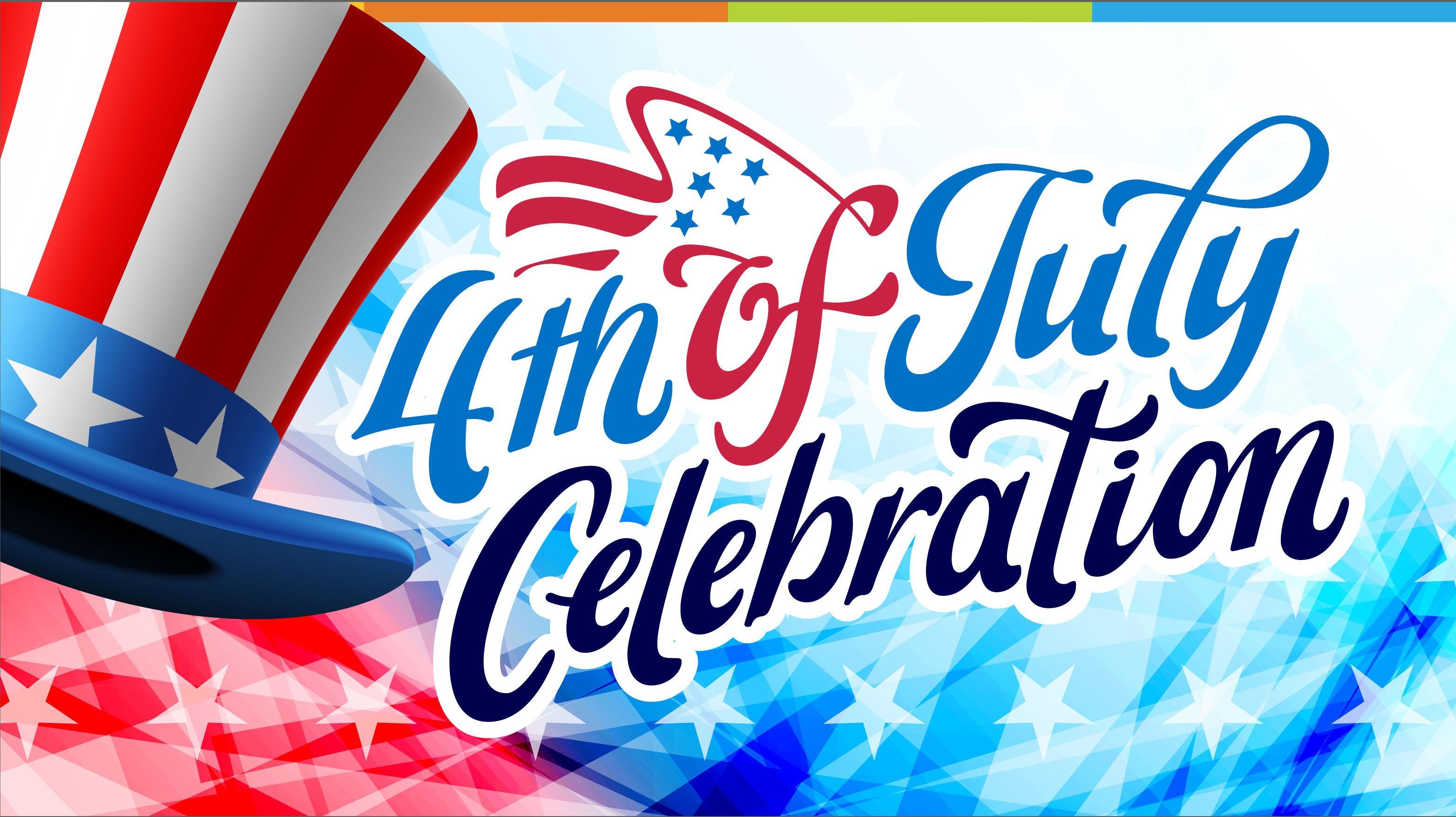 4th of July Kick-off Celebration