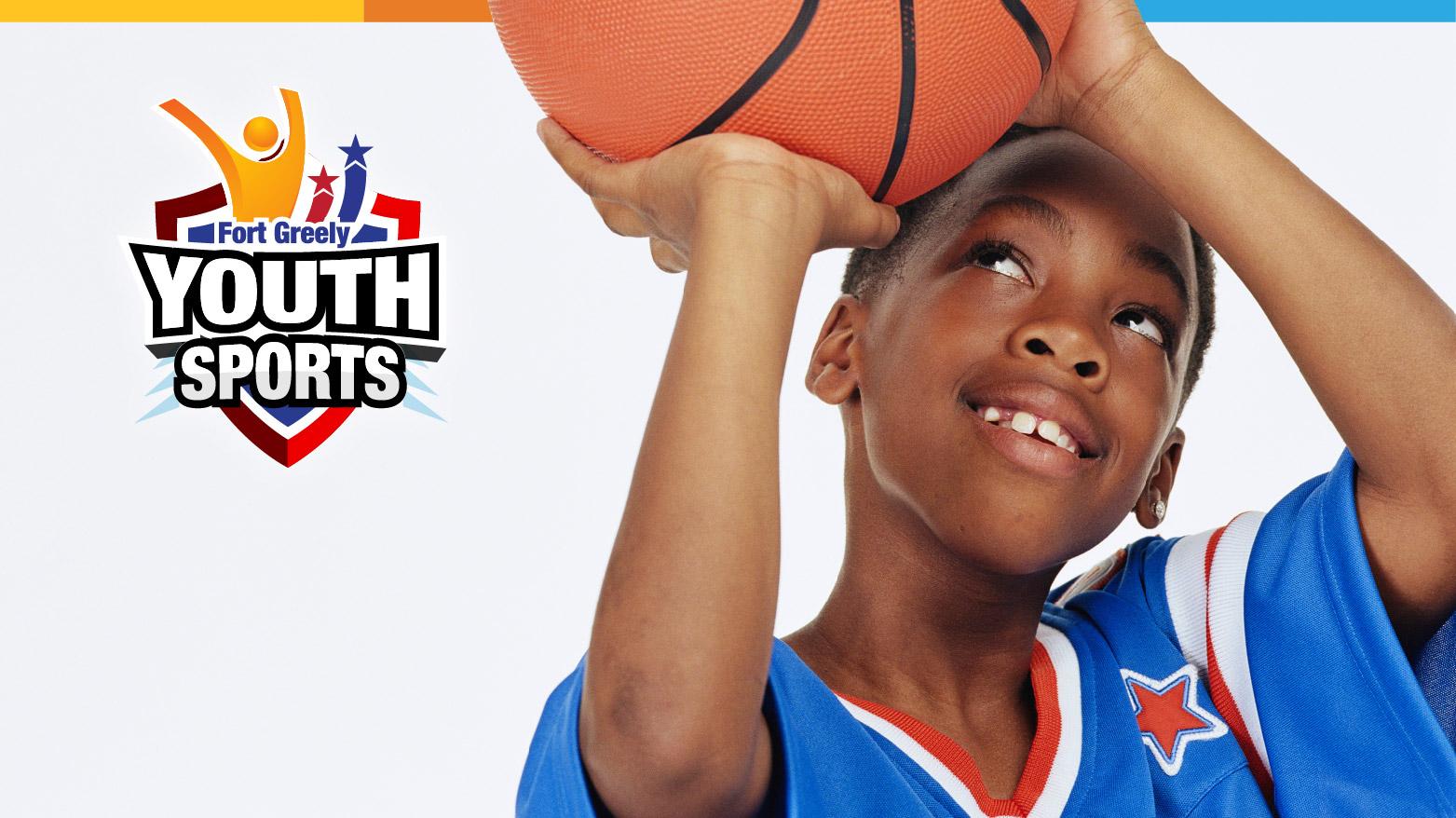 Youth Sports: Basketball Registration