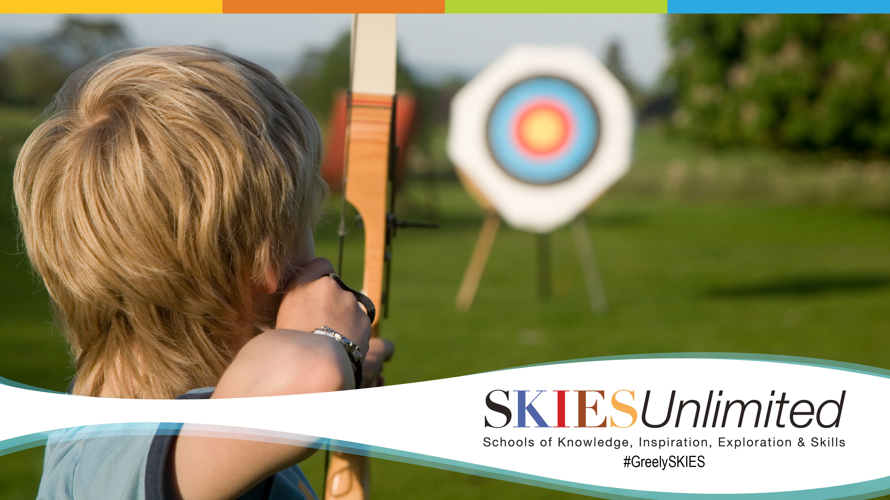 SKIESUnlimited Archery