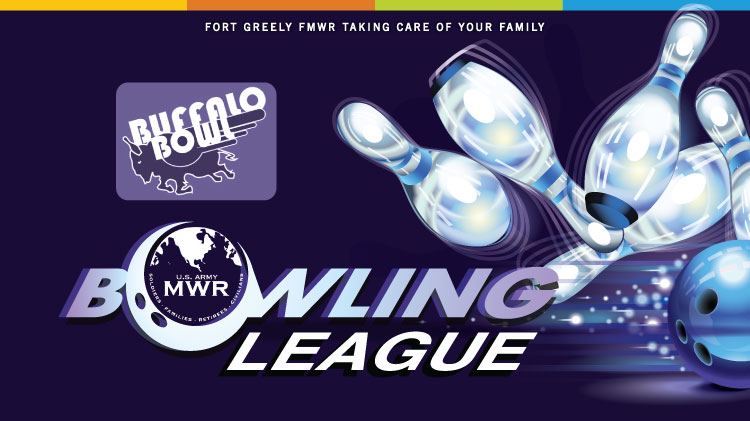 Bowling League - Mixed
