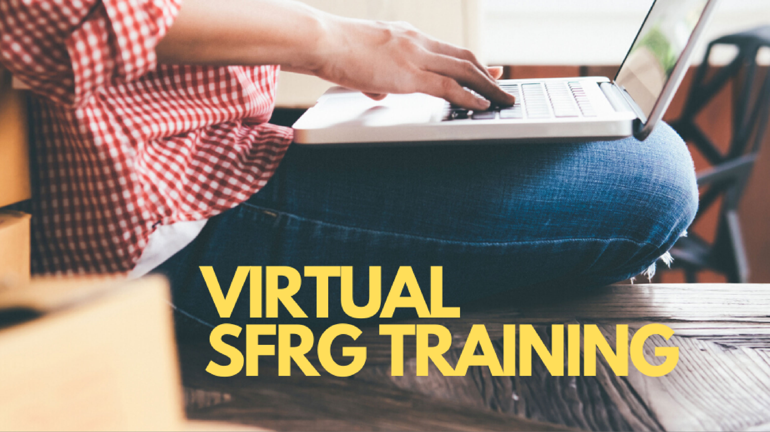 VIRTUAL Soldier & Family Readiness Group (SFRG) Leaders Training
