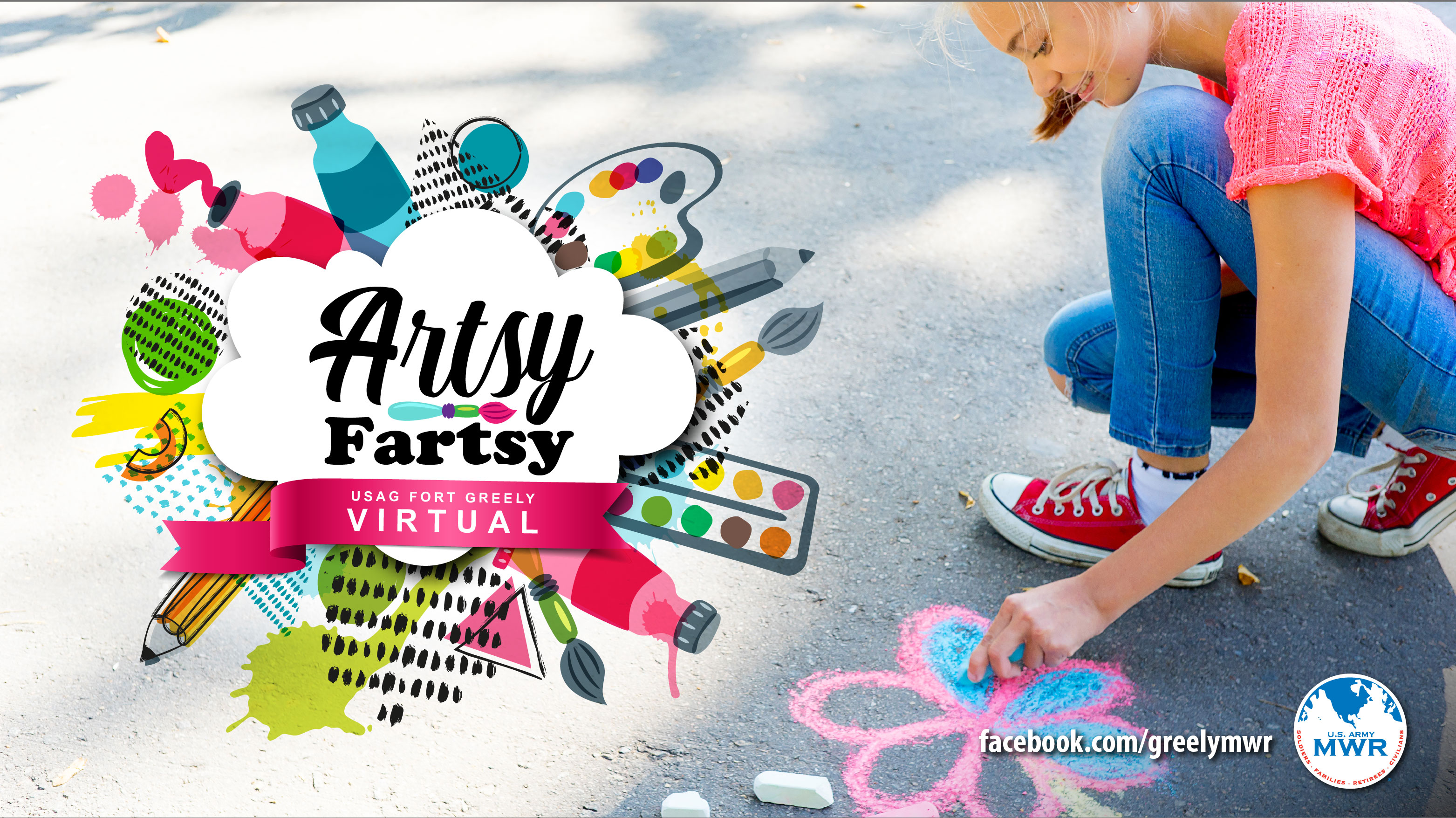 Virtual Artsy Farsty