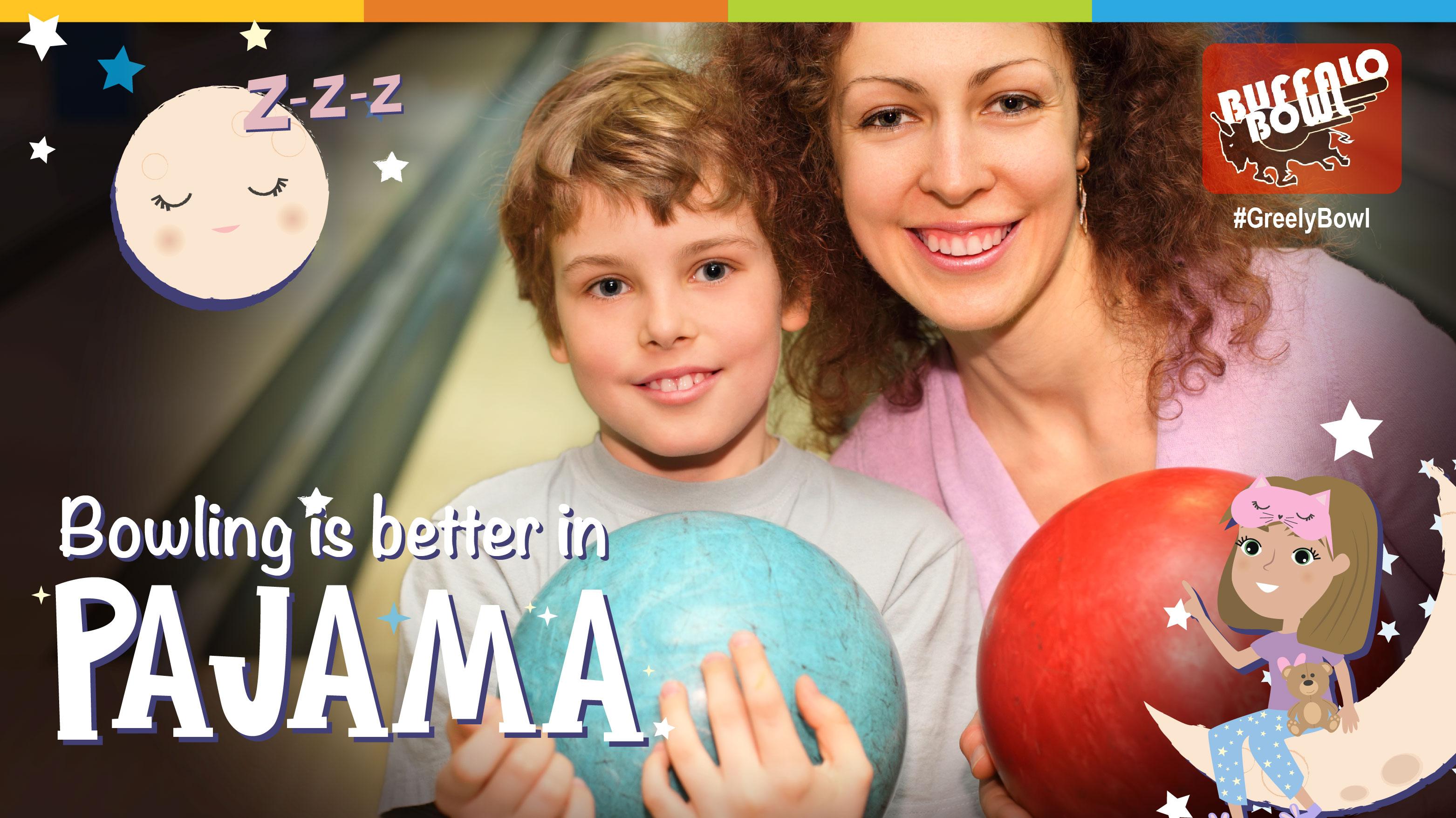 Pajama Bowl