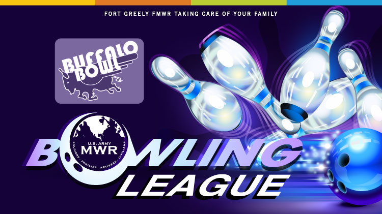 Bowling League - Men