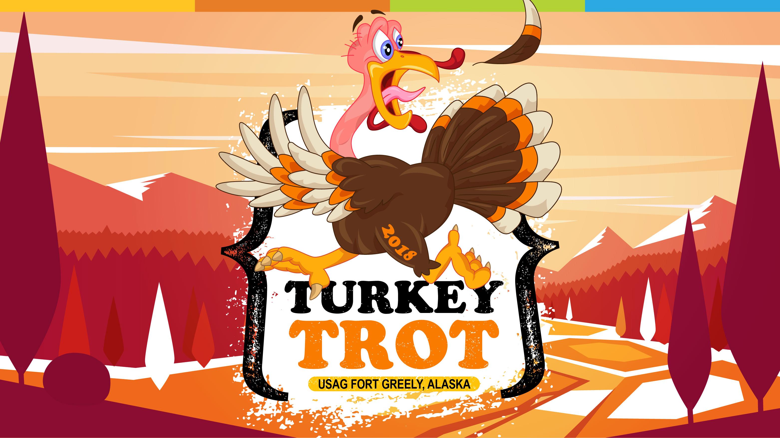 Turkey Trot 2-Mile Run/Walk