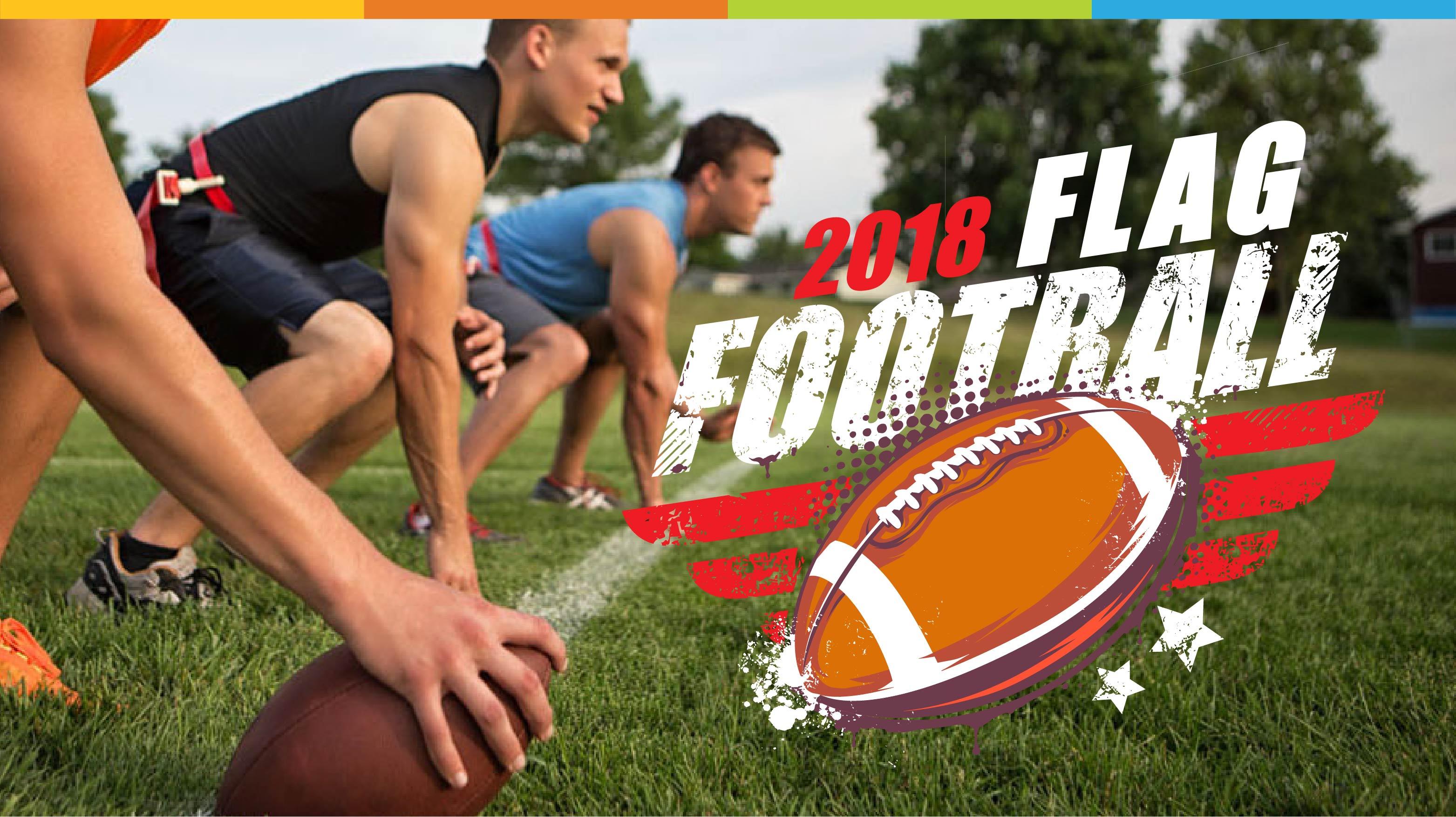 Flag Football Registration