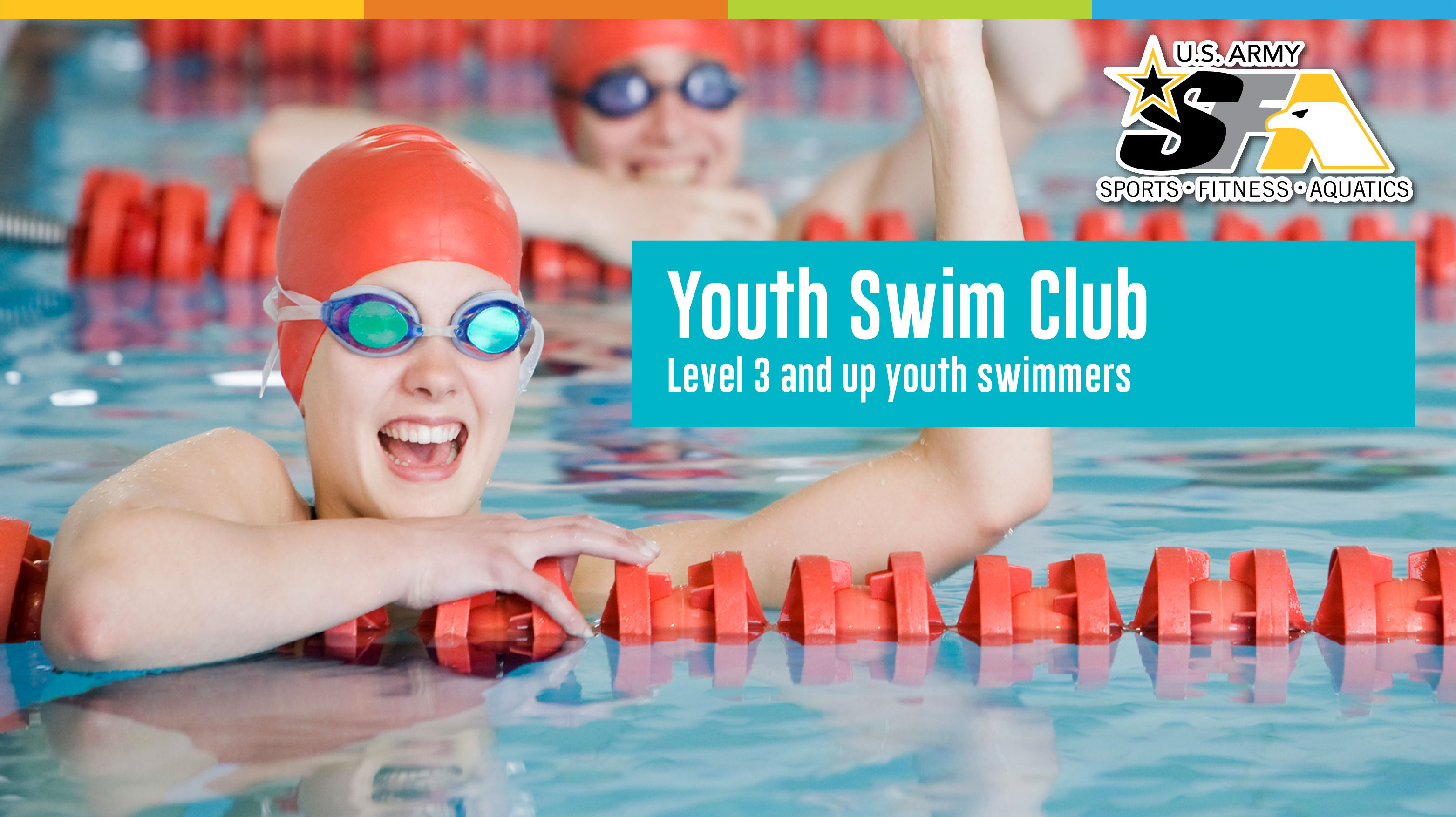 Youth Swim Club