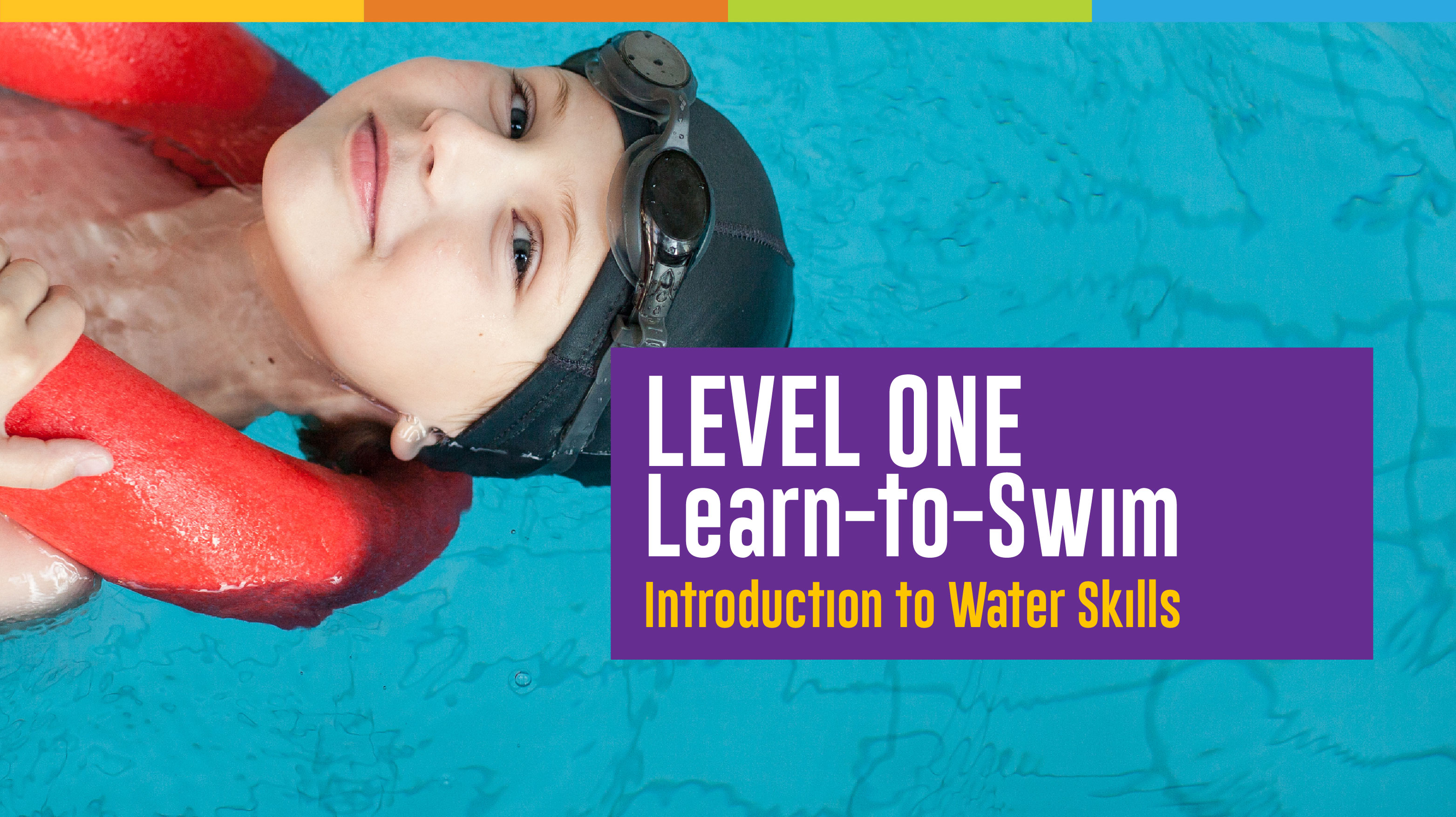 Learn to Swim - Level 1