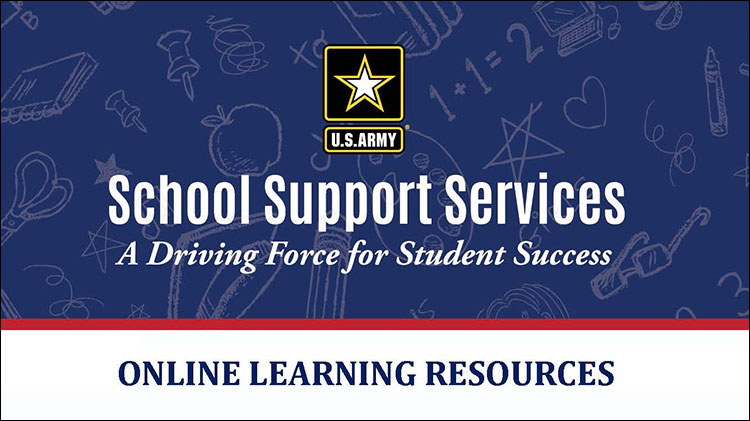 School Support Services - Online Resources