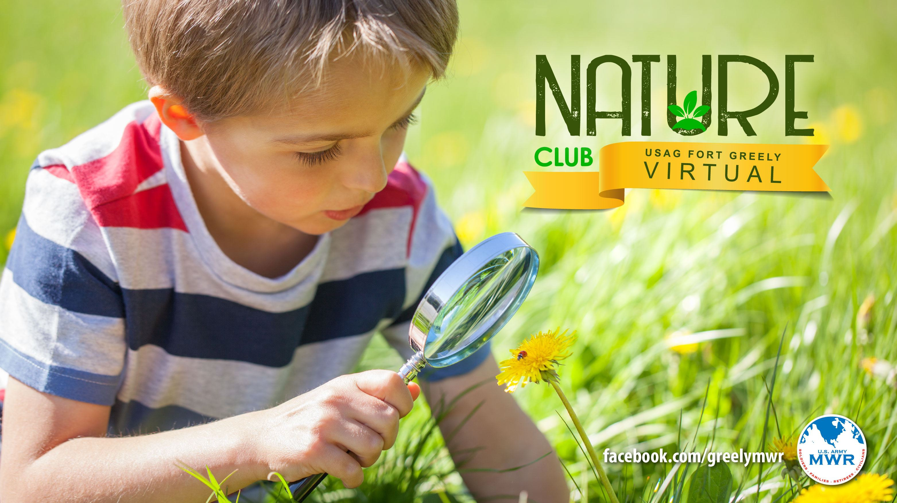 Virtual Nature Club
