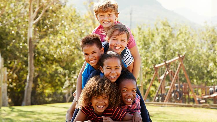 Child Development Programs Online Resources