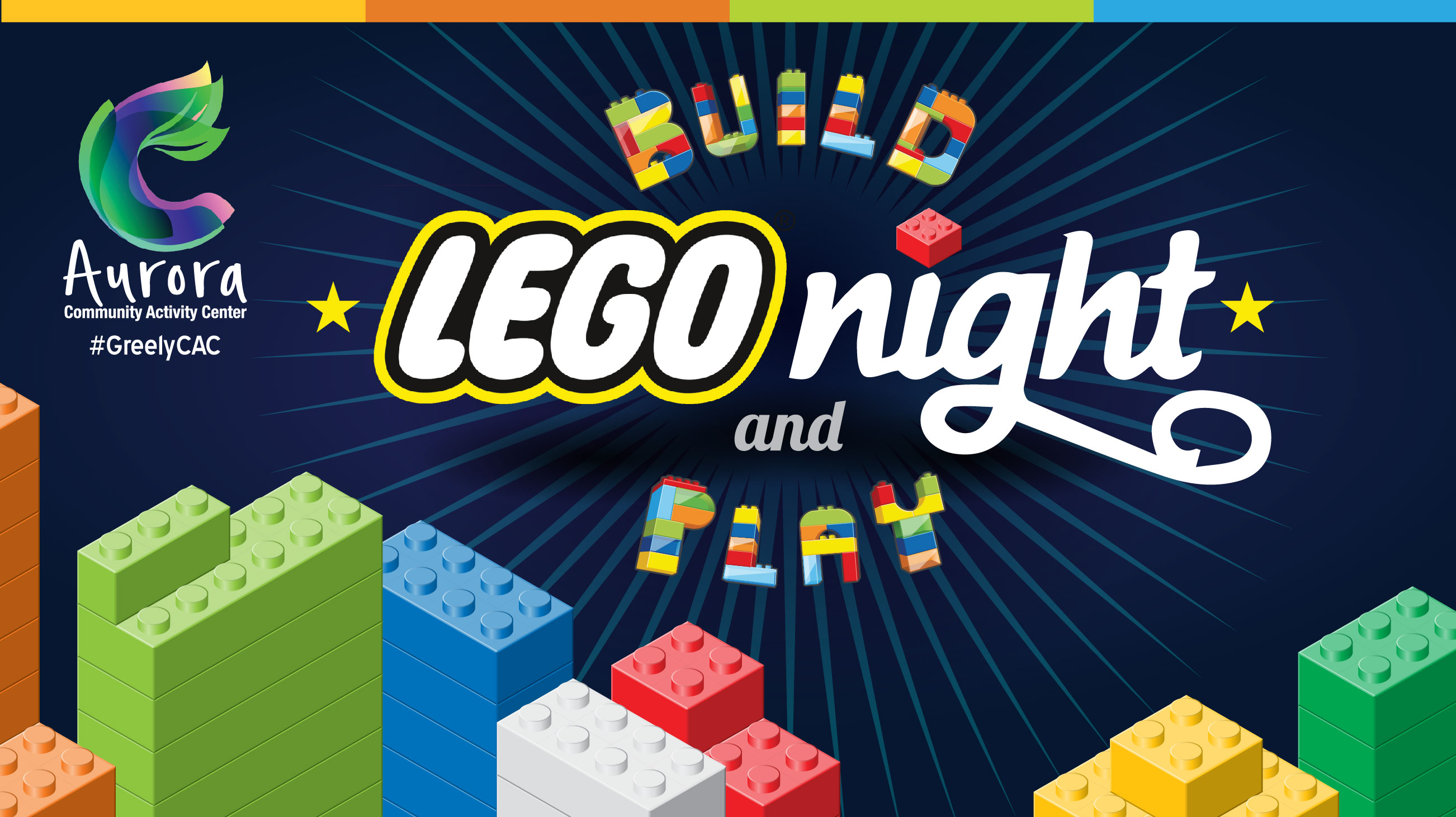 Lego Night