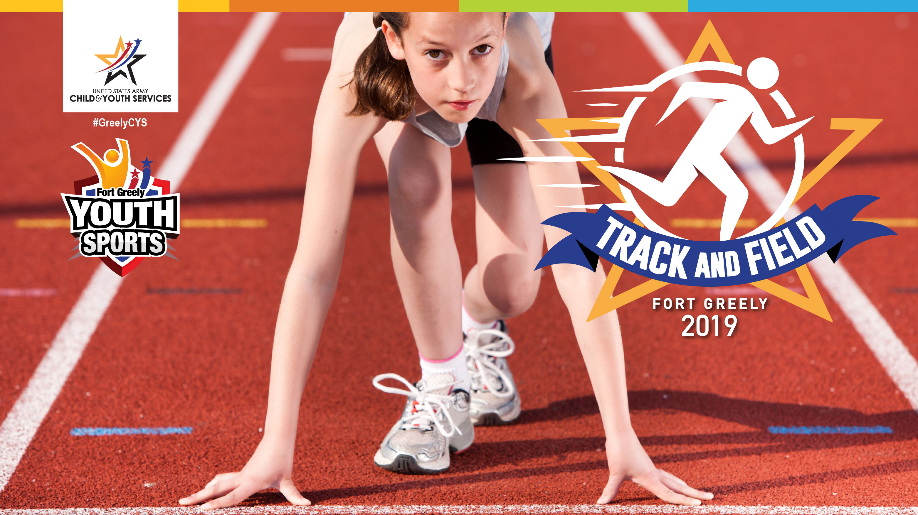 Youth Sports: Track & Field