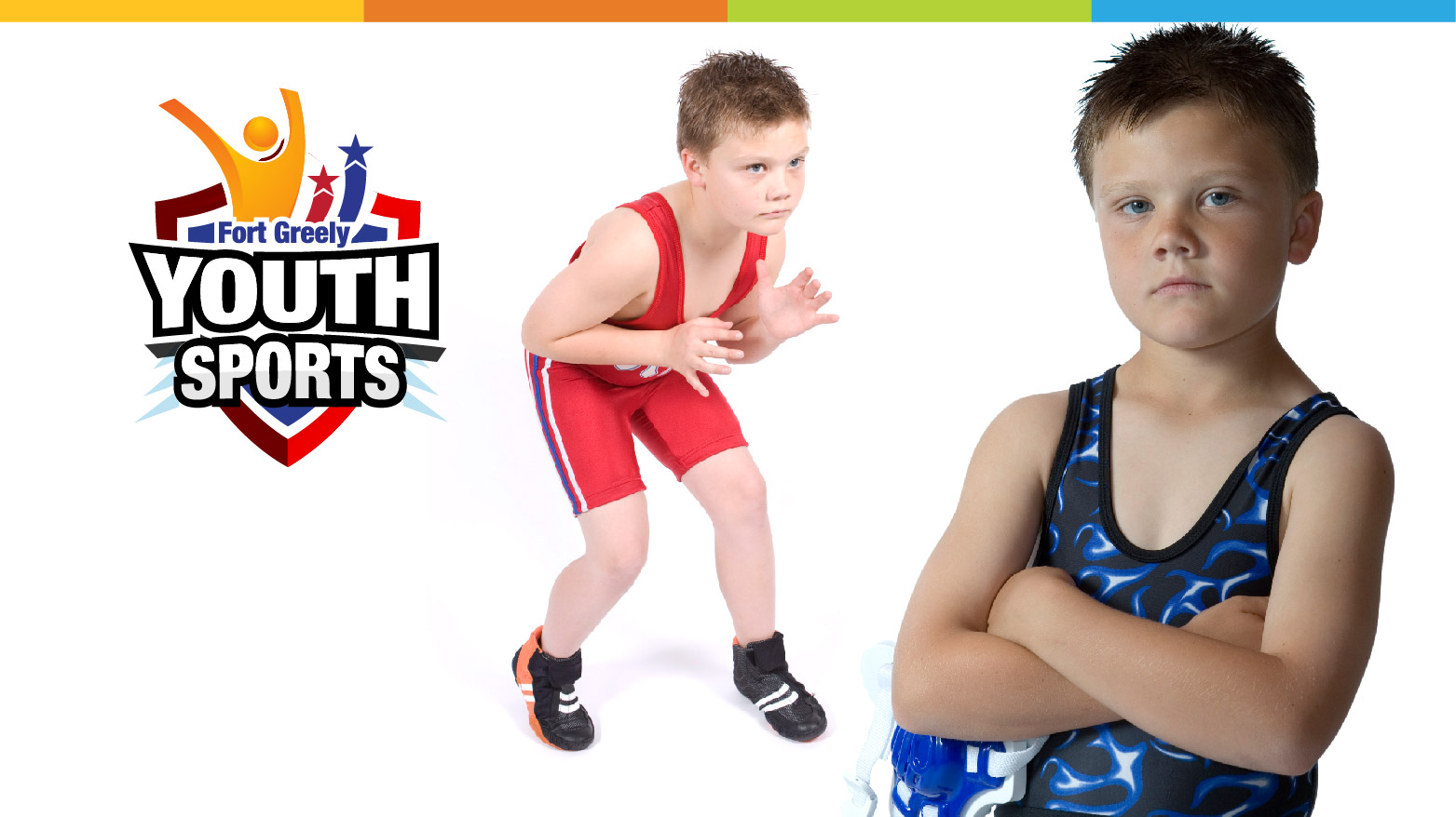 Youth Sports: Wrestling Registration